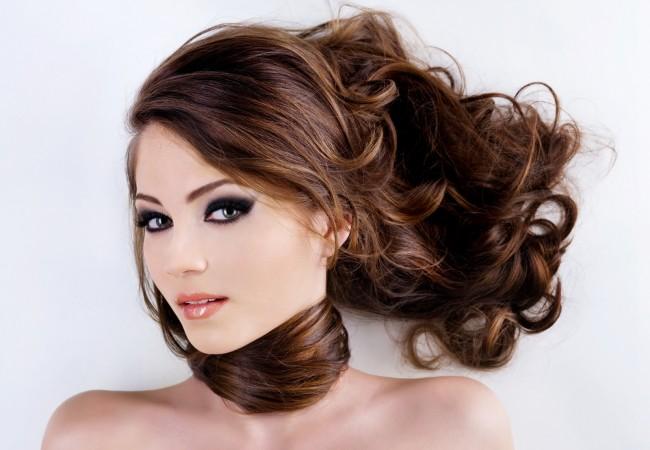 Bevisade metoder för oljigt hår