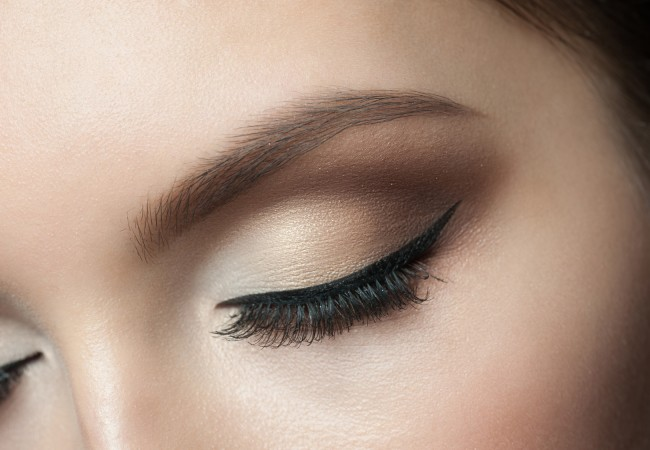 Det tjocka ögonbrynet – Hur gör man?