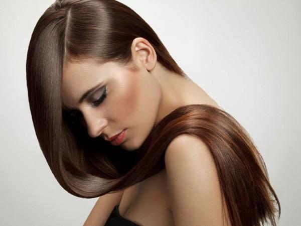 Vårdande ingredienser som håret älskar