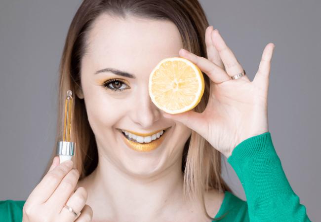[TOPP 5] Mest rekommenderade C-vitamin-ansiktsserumen